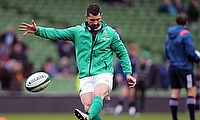 Rob Kearney needs three more games to reach 100-Test milestone