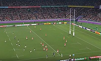 Highlights: New Zealand v Wales - World Cup Bronze Medal match