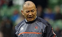 Eddie Jones took over England's coaching role post 2015 World Cup