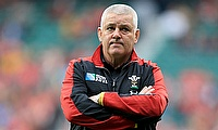 Warren Gatland recently stepped down from Wales' coaching role