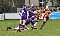 Fylde win in style against the Students