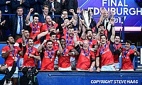 Saracens had three Champions Cup wins in last four seasons