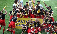 Saracens have won five Premiership titles