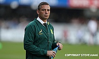 Franco Smith worked as assistant coach of South Africa under Allister Coetzee