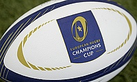 Ulster are at the top of Pool 3 in Champions Cup