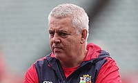 Warren Gatland will be in charge of Barbarians