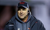 Wayne Pivac will be in charge of Wales