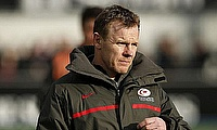 Sarries Salary Cap Struggles