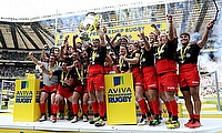 Saracens went on to win four Premiership titles in last five seasons