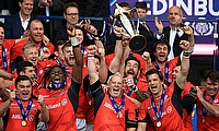 Saracens will be relegated from Premiership at the end of the ongoing season