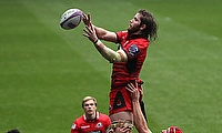 Ben Toolis has been with Edinburgh since 2013