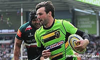 Ben Foden: It has been very interesting viewing for someone that is sitting over in America