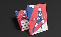 Fringes: Life on the Edge of Professional Rugby
