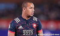 Gael Fickou has played 53 Tests for France