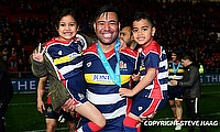 Siale Piutau joined Bristol Bears in 2017