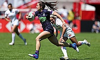 "Scottish women in GB Sevens squad ""on merit"" and must strive for Olympics"