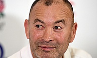 England coach Eddie Jones has been contracted with RFU until July 2021