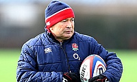 England coach Eddie Jones recently signed a contract extension until 2023 World Cup