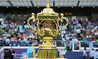 Webb Ellis RWC trophy