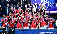Saracens faced a tough season in Premiership