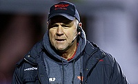 Wayne Pivac took in charge of Wales post World Cup last year