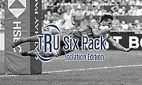 TRU Six Pack, Isolation Edition - Harry McNulty, Ireland 7s