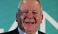 Sir Bill Beaumont will remain the chairman for another four years