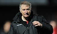 Warriors Director of Rugby Alan Solomons