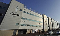 Liberty Stadium in Ospreys