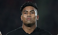 Julian Savea has played 54 Tests for New Zealand