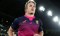 Pieter-Steph du Toit joined Stormers in 2016