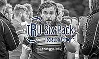 TRU Six Pack, Isolation Edition - Robin Hislop, Doncaster Knights