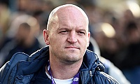 Gregor Townsend wants fewer international window