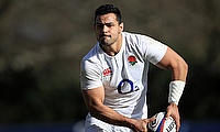 Ben Te'o played 20 Tests for England