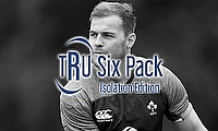 TRU Six Pack, Isolation Edition - Will Addison, Ulster/Ireland