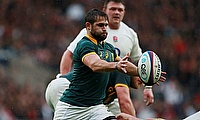 Cobus Reinach was part of 2019 World Cup winning squad of South Africa