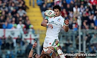 Alessandro Zanni has played 119 Tests for Italy
