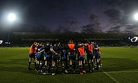 Leinster hold the top place in Conference A