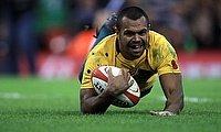 Kurtley Beale has played 92 Tests for Australia