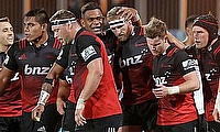 Crusaders started Super Rugby Aotearoa campaign with a win