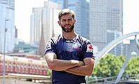 Geoff Parling, Melbourne Rebels and Super Rugby AU