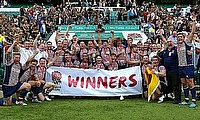 RFU cancels County Championship until 2022