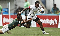 Carlin Isles: People shouldn't be mistreated because of their skin colour
