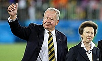 Sir Bill Beaumont: Community game is the 'DNA' of rugby