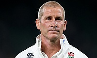 Stuart Lancaster coached England between 2011 and 2015