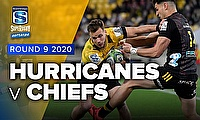 Video Highlights: Super Rugby Aotearoa Game 17 - Chiefs' dismal season ends