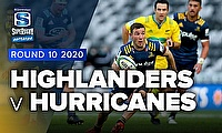Video Highlights: Super Rugby Aotearoa Game 19 - Highlanders stun Hurricanes