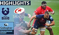 Highlights: Gallagher Premiership Round 14