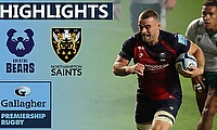 Highlights: Gallagher Premiership Round 19