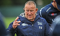 Sale Sharks and their Premiership top four rivals braced for crucial weekend